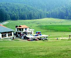 Himachal Package Tour