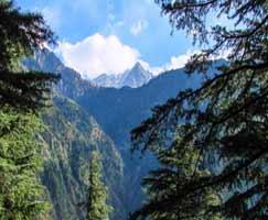 Himachal Tourism Honeymoon