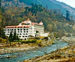 Package Tour To Himachal