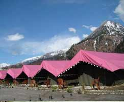 Travel To Himachal