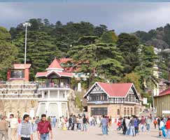 Holiday In Himachal