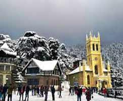 Tour To Himachal