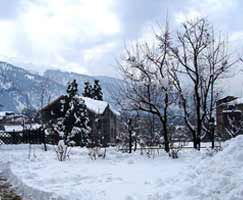 Himachal Vacation Package