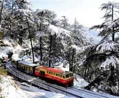 Tour Package Himachal